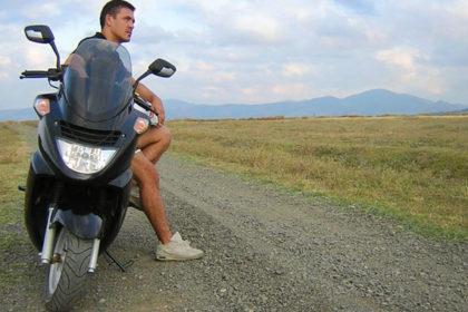alquiler de motos en ibiza
