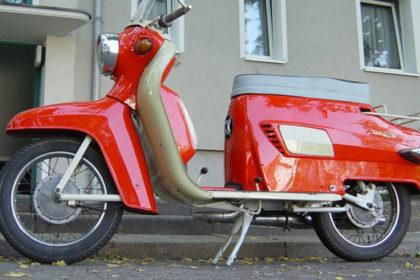 alquiler scooter en ibiza