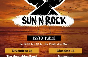 Sun N Rock Festival 2019