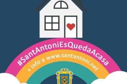 SantAntoniEsQuedaAcasa