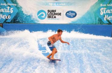 surflounge